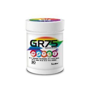 Fharmonat Gr 75 Vitaminas & Minerais 30 cápsulas