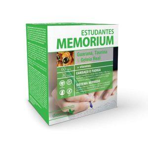 Dietmed Memorium Estudantes 60 cápsulas