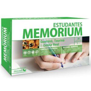 Dietmed Memorium Estudantes 30 ampolas15ml
