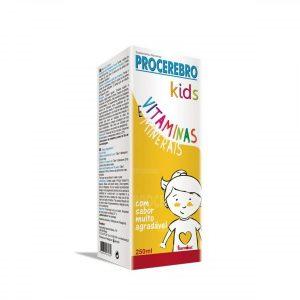 Procerebro Kids Fharmonat 250ml