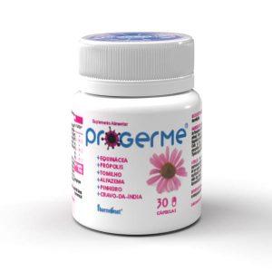 Fharmonat Progerme 30 cápsulas