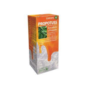 Dietmed Propotuss TE Eucalipto & Própolis 250ml