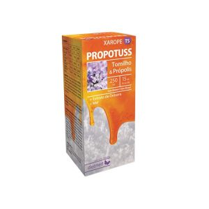 Dietmed Propotuss TS Tomilho & Limão 250ml