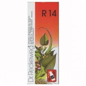 Dr. Reckeweg R14 50ml