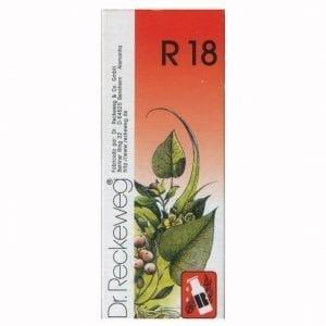 Dr. Reckeweg R18 50ml