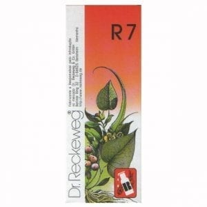Dr. Reckeweg R7 50ml