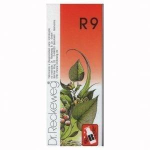 Dr. Reckeweg R9 50ml