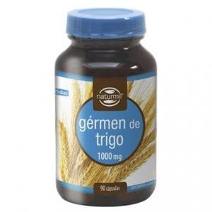 Gérmen de Trigo 1000mg 90 cápsulas
