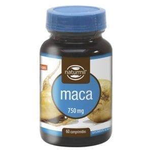Maca 750mg 60 comprimidos