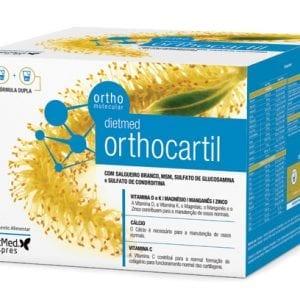 Orthocartil 30 + 30 carteiras