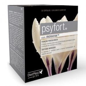 Dietmed Psyfort 30 cápsulas