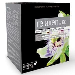 Ditemd Relaxen 60 comprimidos
