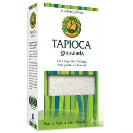 Tapioca Granulada 250g