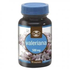 Valeriana 500mg 90 comprimidos