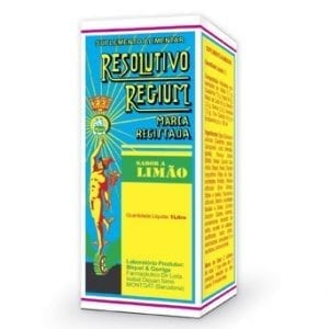 Resolutivo Regium 1000ml
