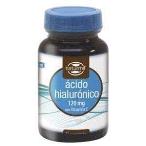 Ácido Hialurónico 45 comprimidos