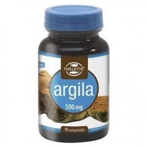 Argila 90 comprimidos