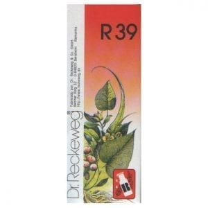 Dr. Reckeweg R39 50ml