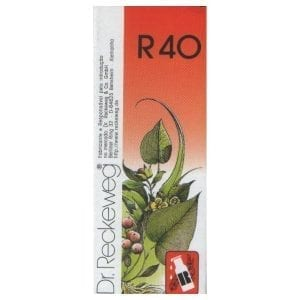 Dr. Reckeweg R40 50ml