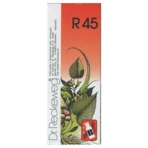 Dr. Reckeweg R45 50ml