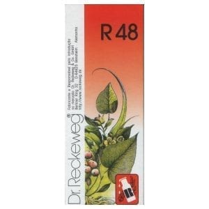 Dr. Reckeweg R48 50ml