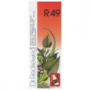 Dr. Reckeweg R49 50ml