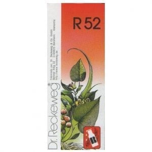 Dr. Reckeweg R52 50ml