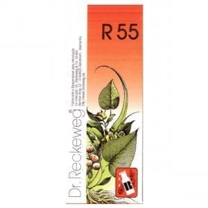 Dr. Reckeweg R55 50ml