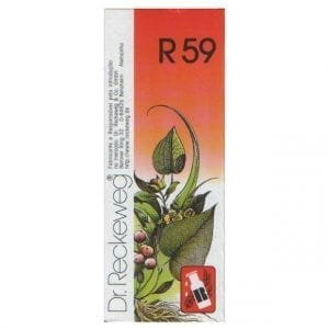 Dr. Reckeweg R59 50ml