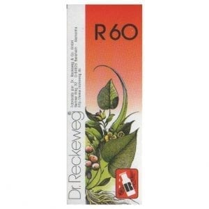Dr. Reckeweg R60 50ml