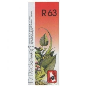 Dr. Reckeweg R63 50ml