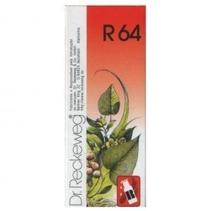 Dr. Reckeweg R64 50ml