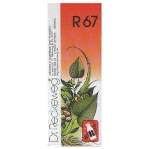 Dr. Reckeweg R67 50ml
