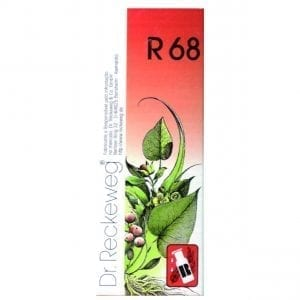 Dr. Reckeweg R68 50ml