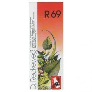 Dr. Reckeweg R69 50ml