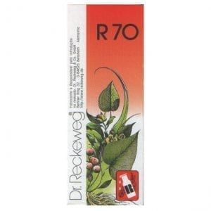 Dr. Reckeweg R70 50ml