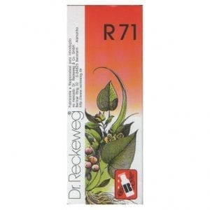 Dr. Reckeweg R71 50ml