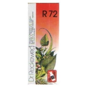 Dr. Reckeweg R72 50ml