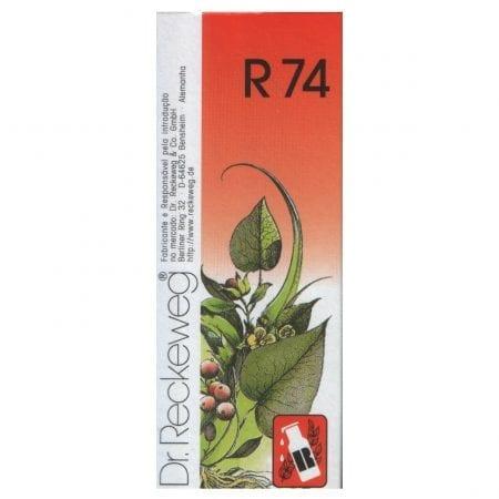 Dr. Reckeweg R74 50ml