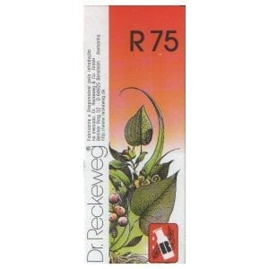 Dr. Reckeweg R75 50ml
