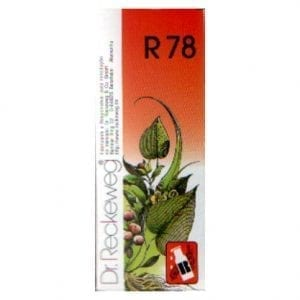 Dr. Reckeweg R78 50ml