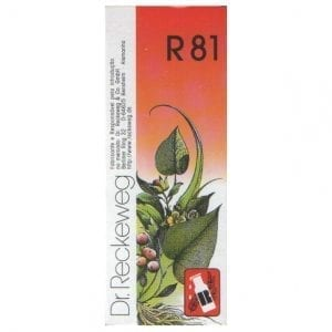 Dr. Reckeweg R81 50ml