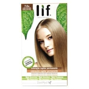 Lif Hair Colors 7.0N Louro Natural