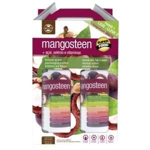 Mangosteen 1000ml – Pague 1 Leve 2