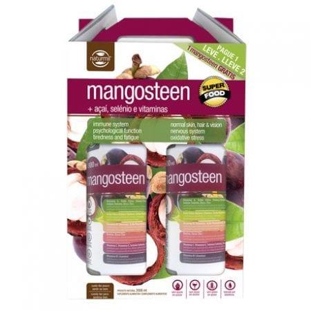 Mangosteen 1000ml (Leve 2, Pague 1)