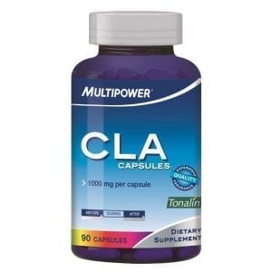 Multipower® CLA 90 cápsulas