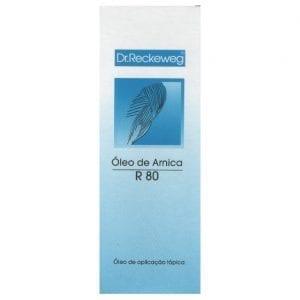 Dr. Reckeweg Óleo de Arnica R-80 100 ml