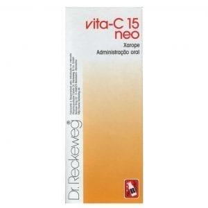 Dr. Reckeweg Vita-C 15 Neo 250 ml