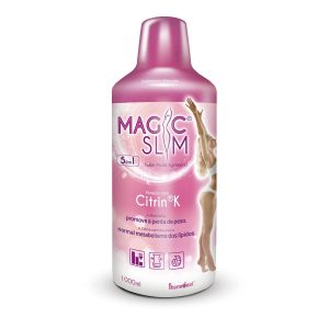 Magic Slim Citrin® K Fharmonat 1000ml