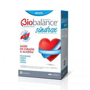 Biobalance® Sindrox 60 cápsulas